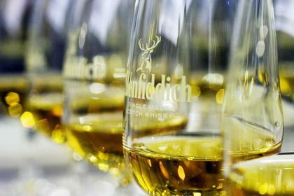 2009.12∼2010.01 品酒活動—Glenfiddich單一麥芽威士忌與台灣味的精彩邂逅
