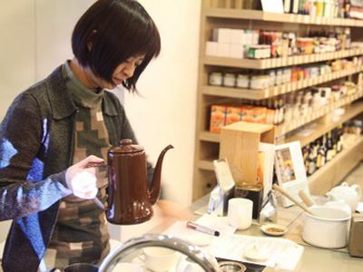 2017.12.20 & 12.27 PEKOE講堂—怡蘭的紅茶經