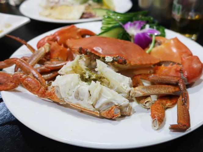 2017.12.11 福來海鮮餐廳