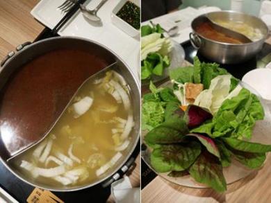 2017.10.14 百草三味鍋物(產銷履歷溯源餐廳)