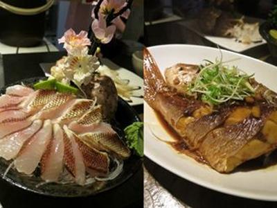 2012.12.25 漁藏海鮮料理