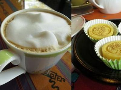 2012.12.29 台南  喜瑪拉雅咖啡館