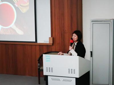 2017.12.11 教育部餐旅群科中心「紅茶的芳味」講座