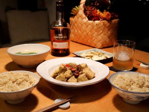 2018.02.24 ~ 03.02 硬碰硬,臭豆腐料理