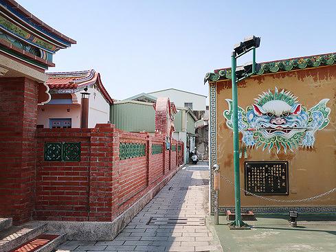 2018.03.12 台南 春峰麵館(啞巴麵店)&安平風光