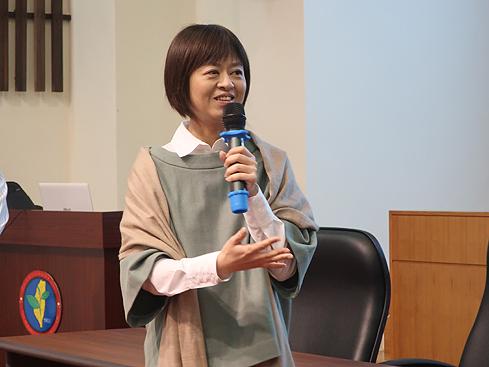 2018.03.21 南投 日月潭紅茶研討會