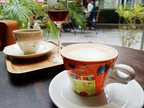 2018.04.07 握咖啡Oh!cafe(台北內湖店)