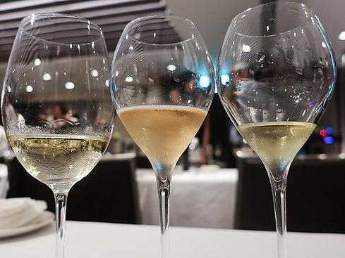 2018.04.23 台灣威石東 Weightstone 葡萄酒品酒會