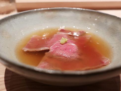 2018.06.09 肉割烹 ゆう