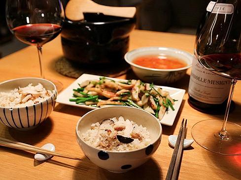 2018.07.01 ~ 07.08 省力新招:油漬沙丁魚炊飯