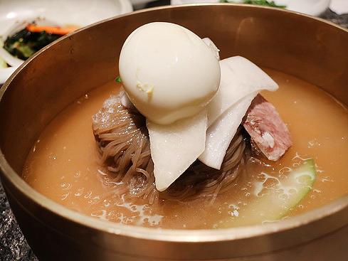 2018.06.30 三元花園韓式餐廳(潭美店)