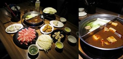 2014.12.08 詹記麻辣火鍋(南京店)