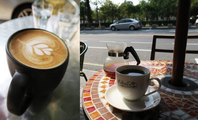 2015.02.20 台南 辰星咖啡