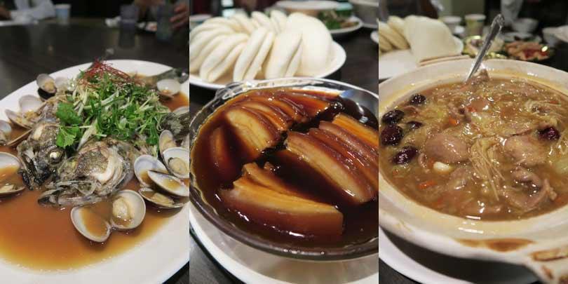 2015.05.10 台南 老婆的菜