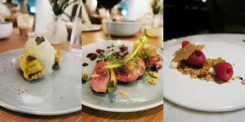 2015.08.30 ACHOI 當代料理餐廳&MUD私廚酒吧