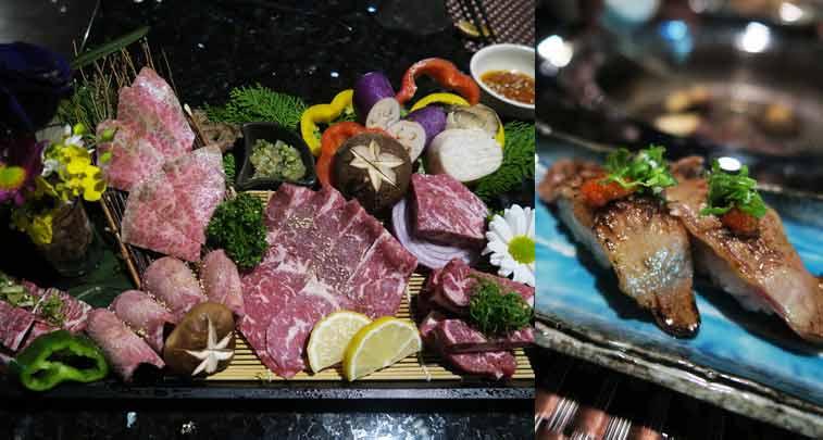 2016.01.16 炙京燒極上燒肉