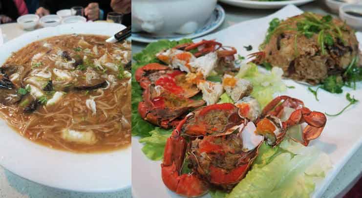 2016.02.08 台南 欣欣餐廳