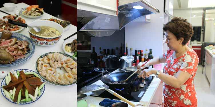 2016.04.22 黃婉玲之老台菜家宴
