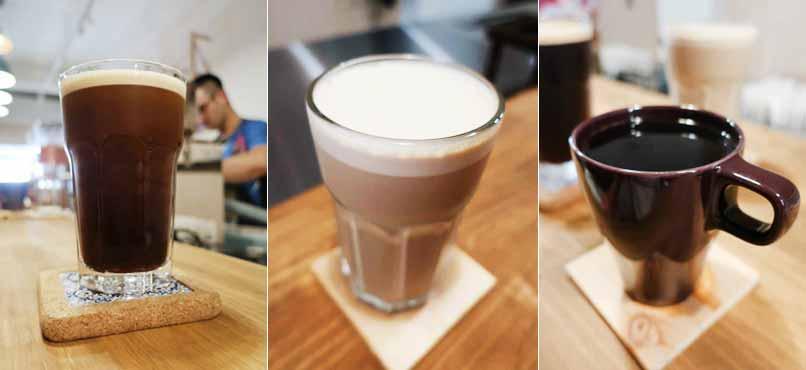 2017.07.30 台南 慢咖啡