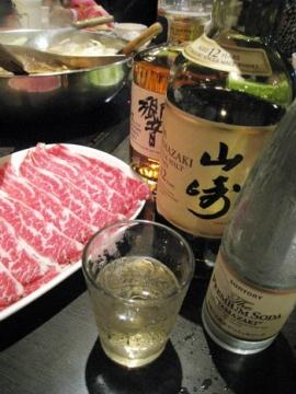 2009.02.17 Suntory Highball餐酒會(太和殿)
