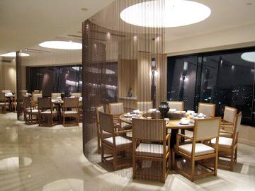 2010.04.10 台南遠東香格里拉大飯店─醉月樓