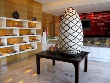 2010.04.12 台南遠東香格里拉大飯店─品香坊