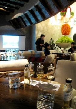 2010.04.15 Ardbeg單一麥芽威士忌品酒會