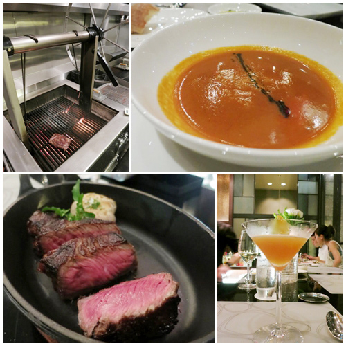 2013.05.18 教父牛排 Danny's Steakhouse