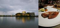 2013.10.19 &20 宜蘭 Neverland 獨立森林─公共空間&餐飲