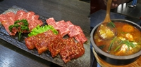 2013.10.20 燃 Moe 炭火燒肉(二店)