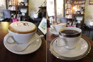 2014.03.08 台南 黑早咖啡