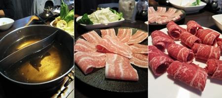 2014.05.03 食藝日式創意料理&涮涮鍋