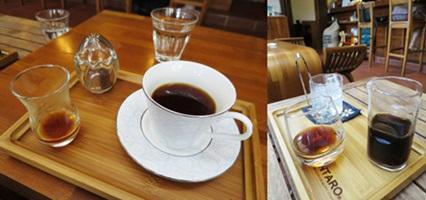 2014.08.09 台南 甜在心自家煎焙豆咖啡館