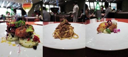 2014.08.26 Bencotto(台北文華東方酒店)