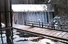 日本雪見溫泉行(上) (2002.07.23)