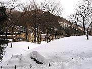 日本雪見溫泉行(下) (2002.07.26)