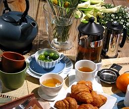 紅茶的「加法」 (2004.05.11)