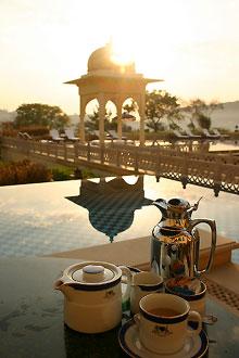 驚豔印度香料奶茶