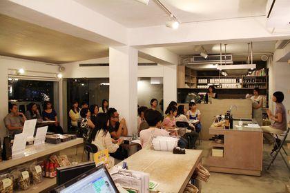 2013.06.07 & 06.09 PEKOE品嚐會-義大利FELSINA橄欖油饗宴
