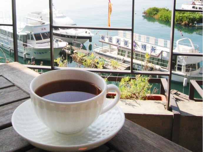 台灣紅茶再起:南投魚池紅茶(上)