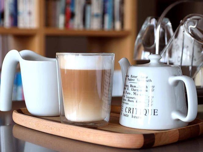 2017.08.19 ∼ 08.24 單一與調配茶,一齊芬芳