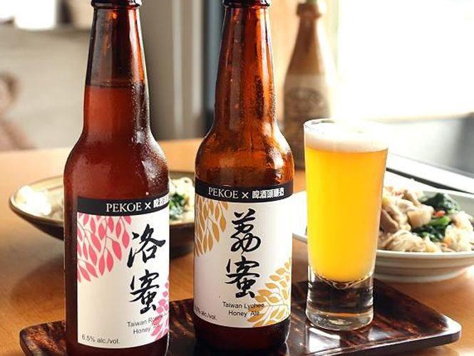 2017.07.06 ∼ 07.10 芳醇可人,荔蜜&洛蜜啤酒