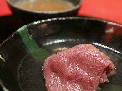 關於,牛肉的可能性 ─ 京都「にくの匠三芳」