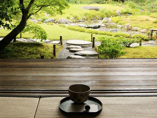 京都,甘味之夏(下)