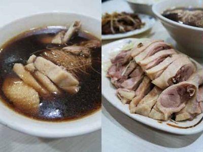 2015.12.12 台中 鵝媽媽 鵝肉料理