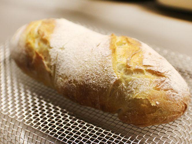 2017.11.30 ∼ 12.04 重拾,手揉麵包
