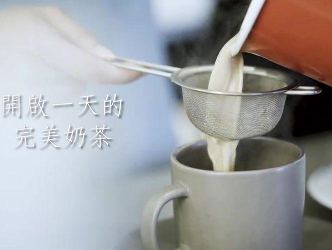 《紅茶經》:葉怡蘭的私房茶飲「 鍋煮奶茶」
