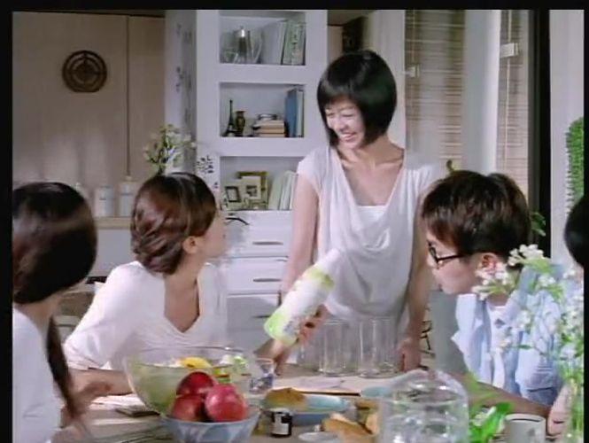「光泉植物菌優酪乳」廣告影片