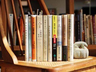 2016,感動我的十本書