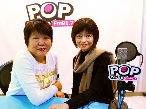 【訪談】談談《2018 台北米其林指南》|黃光芹 POP搶先爆